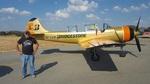Otro Veterano Precioso Yak 52.